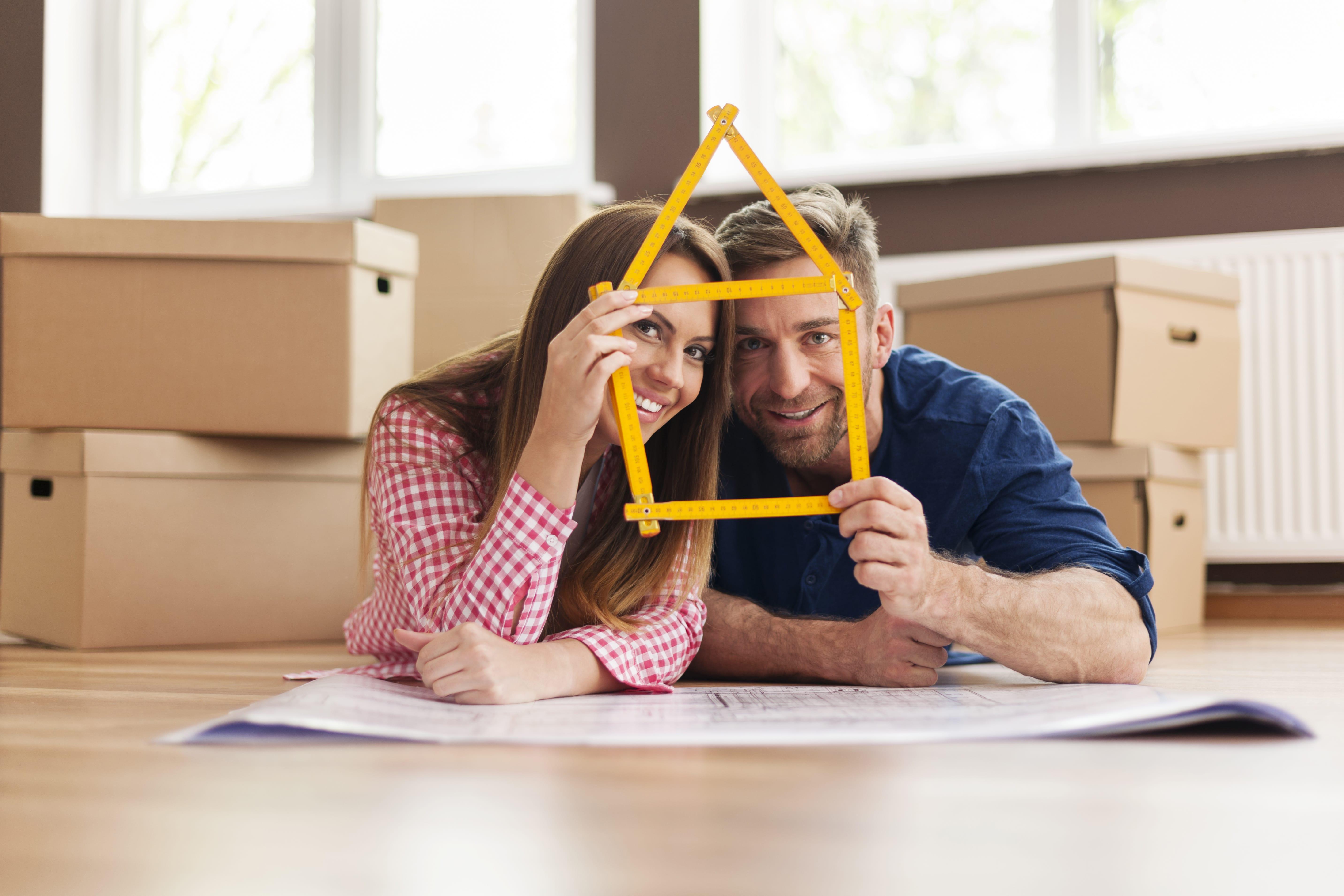 Wohngebäudeversicherung-Slider